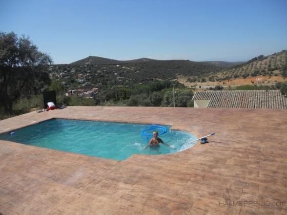 Precio piscina hormigon precio de construir piscina de for Cotizacion de piscinas