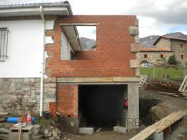 ampliación viv fachada