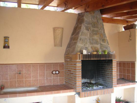 Construcciones boladeres 08212 sant lloren savall - Barbacoas rusticas de obra ...