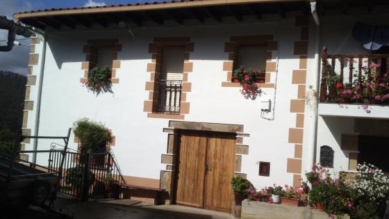 Reforma de fachada de casa rústica en Guriezo, Feinco SL