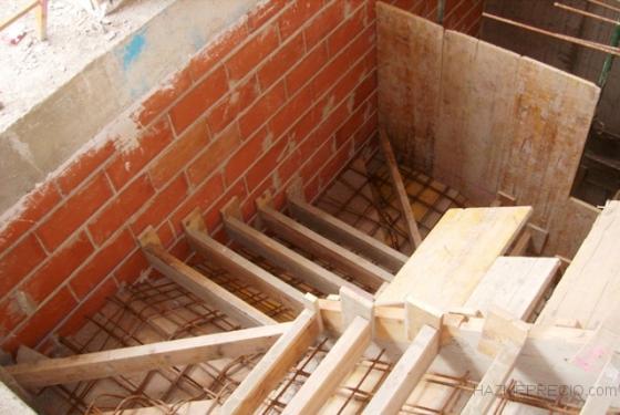 Escaleras Cuco