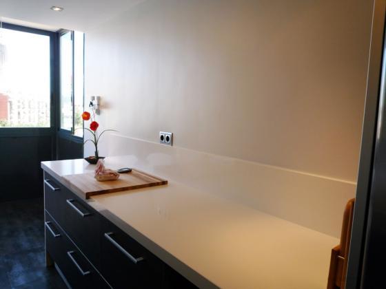 Cristaleria y aluminio crisma 03007 alicante alicante - Cerramientos patios interiores ...