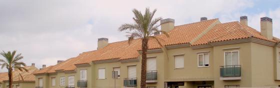 Acabados de fachada y reformas en interior viviendas