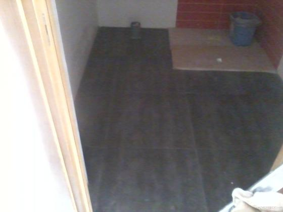 suelo de aseo