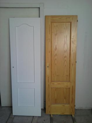 Lacados grupo lac 03680 aspe alicante - Puerta lacada en blanco ...