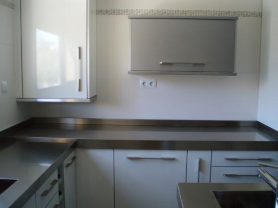 Creatividad y funcionalidad,cocinas cómodas y prácticas
