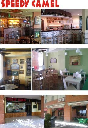 Adecuación y diseño de locales comerciales.