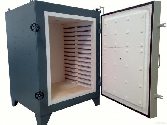 Hornos industriales gallur 46940 manises valencia for Horno ceramica precio