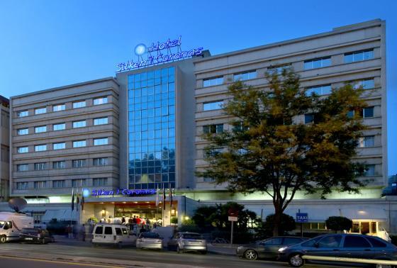 Project Manager reforma integral del hotel Siete Coronas (Murcia) - 4* - 156 habitaciones