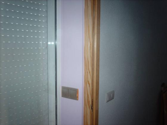 carpinteria de madera y aluminio electricidad y pintura