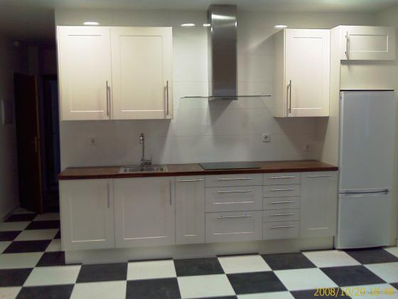 Carpinteria moncada s l 48450 etxebarri vizcaya - Montaje de cocinas ikea ...