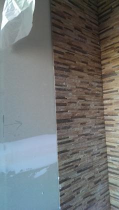Reformas rm 28341 valdemoro madrid - Piedra artificial madrid ...