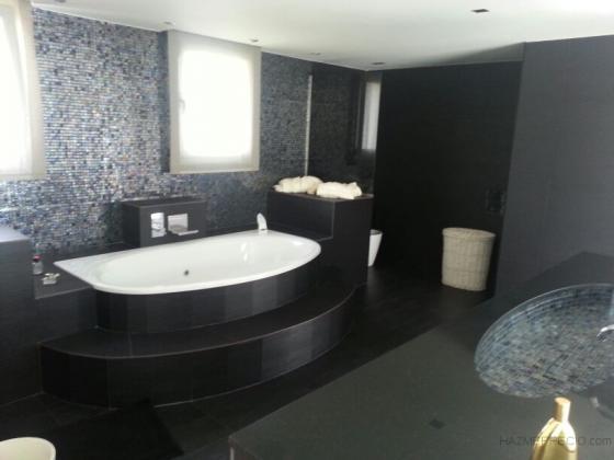 lavabo acabado