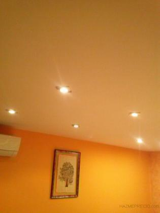 Imavi sistemas 28945 fuenlabrada madrid - Iluminacion led salon ...