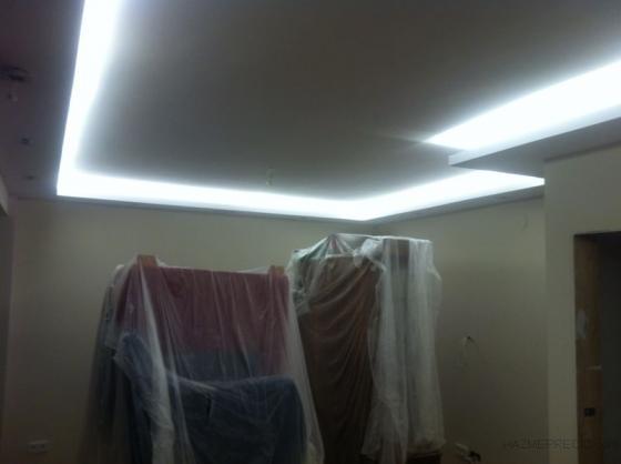 luz indirecta
