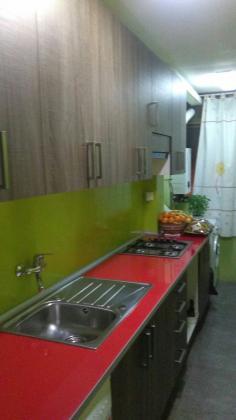 reforma de cocina  viladecans