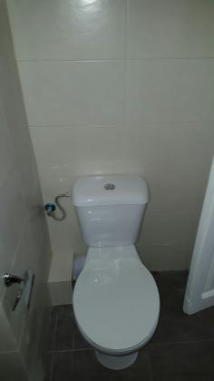 reforma baño completa gava