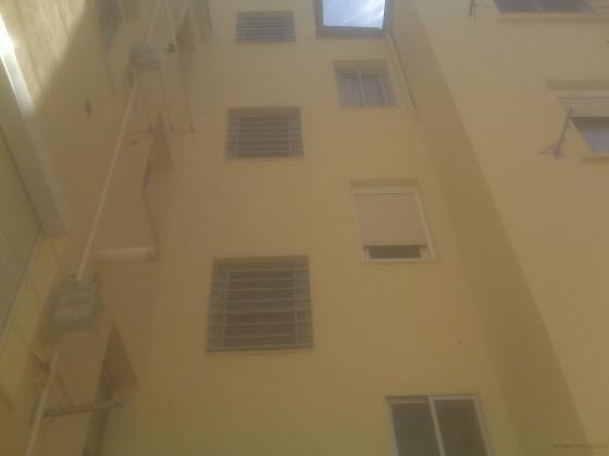 Reparación de patios interiores en Logroño
