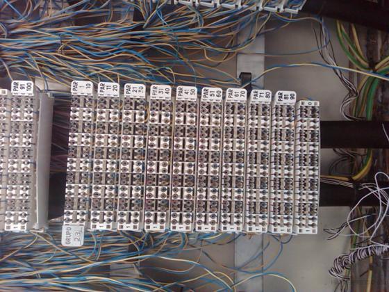 instalaciones electricas telefonicas y porteros