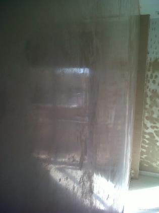 Alisado de paredes Repar2000.