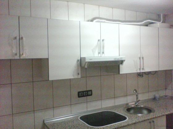 Cocina 2012