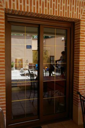 Incetec sl carpinteria metalica 28350 ciempozuelos madrid - Ventanas climalit precios ...