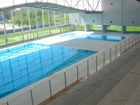 Obras piscinas y reformas s l 28911 madrid madrid - Piscina de valdemoro ...
