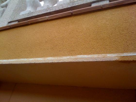 reparacion de fachada en monocapa