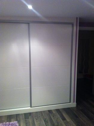 armarios, pladur, pinturas y tarima,ejecucion y asesoramiento
