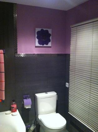 baños, diseño y ejecucion