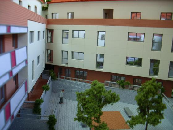256 viviendas en Valdepeñas