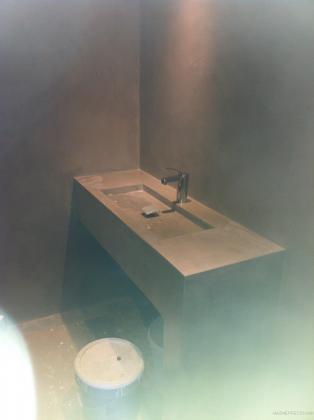 baños de obra, a medida, diseñados