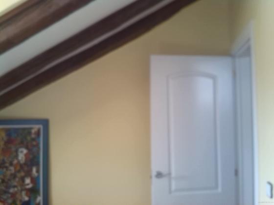 Instalacion de puerta de acceso-Atico