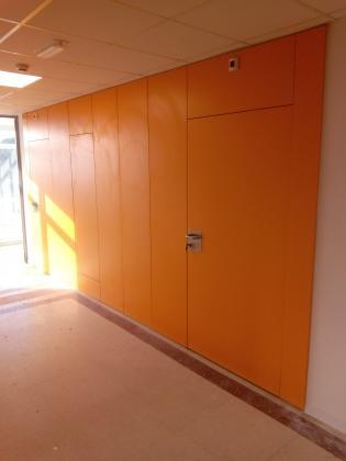 instalaciones públicas - colegios - hospitales etc.