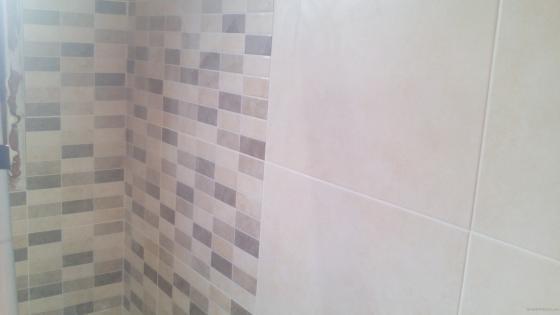 Reforma de cuarto de baño.