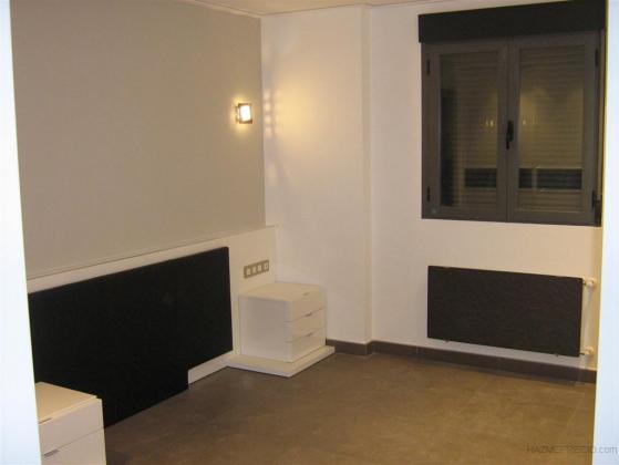 Detalle habitación construcción vivienda Anna-01