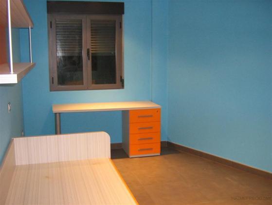 Detalle habitación niños construcción vivienda Anna-01
