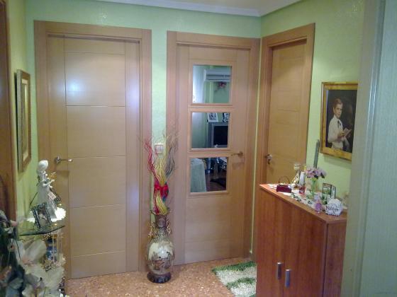 instalaciones de carpinteria 46950 xirivella valencia On puertas xirivella