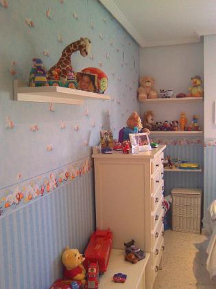habitacíon infantil