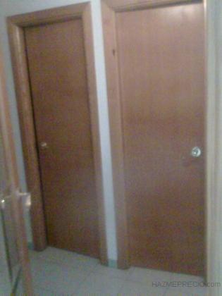 Cambio y lacado de puertas