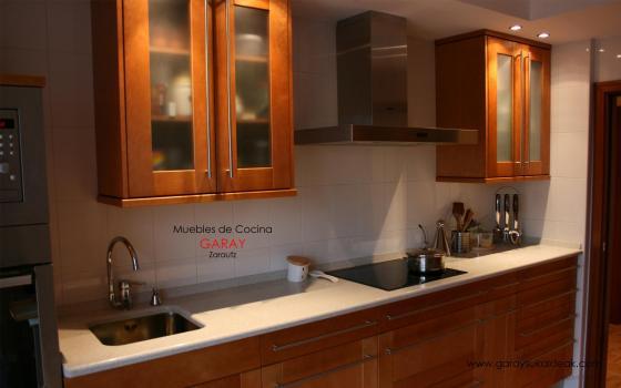 cocinas garay sukaldeak 20800 zarautz guipuzcoa