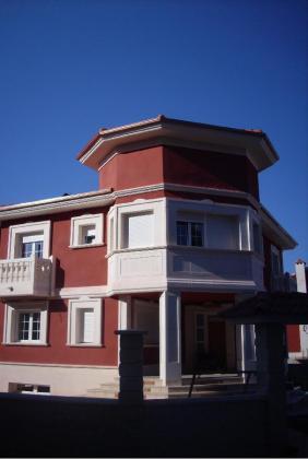 Artec proyectos 09550 villarcayo de merindad de - Proyectos casas unifamiliares ...