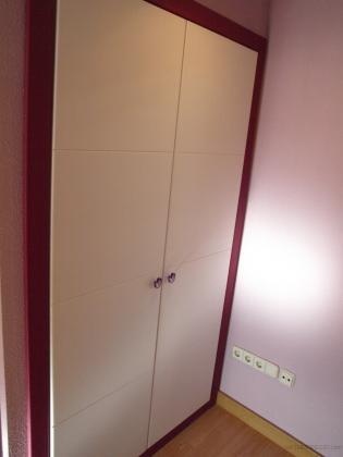 armario lacado