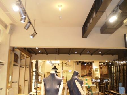 Tienda PULL&BEAR..(Centro Comercial Atlántico Vecindario)