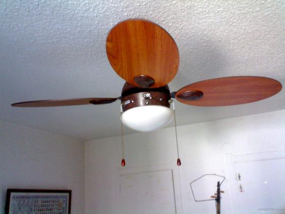 Vertegar xxi 46007 valencia valencia - Instalacion de ventilador de techo ...