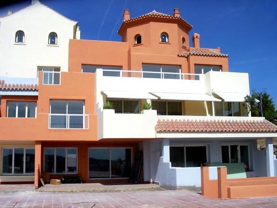 Urbanizacion Los Almendros - San Pedro