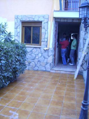 rehabilitacion casa de pueblo
