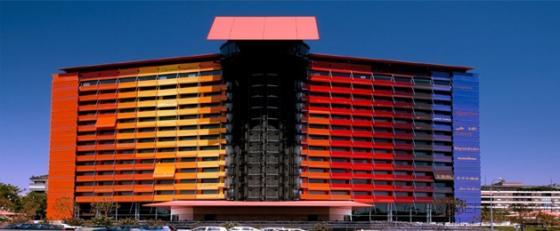 Project Manager nueva ejecución del hotel Puerta América (Madrid) - 5*GL - 315 habitaciones