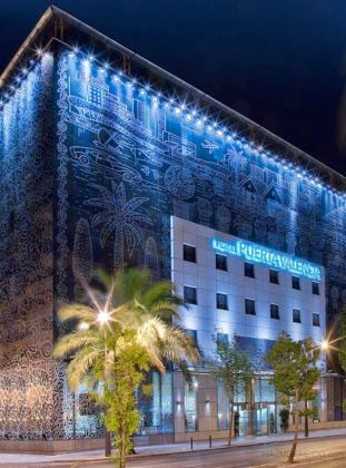 Project Manager nueva ejecución hotel Puerta Valencia (Valencia) - 4* - 157 habitaciones