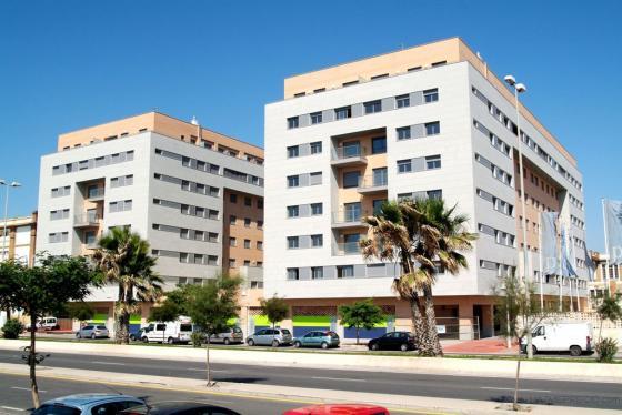 Project Manager de promoción 228 viviendas en Málaga